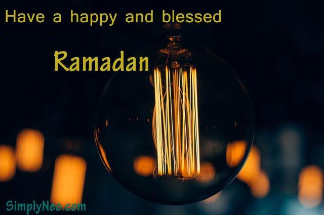 Eid Mubarak -SMS Ramadan Mubarak Wishes, Messages