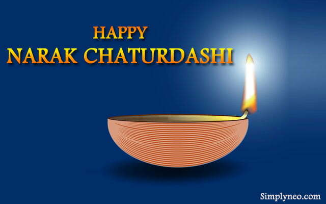 happy narak chaturdashi,Diwali Messages, Wishes, SMS, Images And status